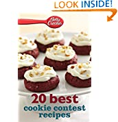 Betty Crocker (Author)  (7)  Download:   $0.99