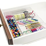 Drawer Organizers 6 Pieces
