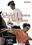 Quiet Flows the Don [DVD] [1957] [Region 1] [US Import] [NTSC]