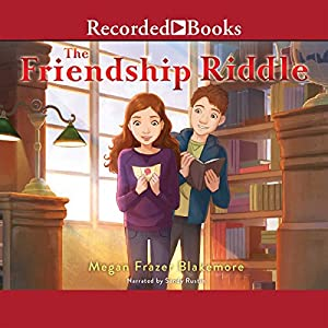 The Friendship Riddle Audiobook