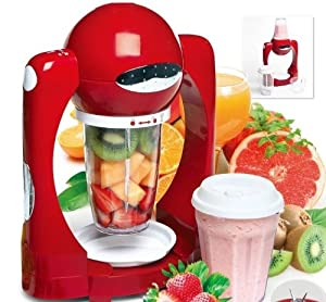 Smoothie Maker , Blended Maker (Healthy & Easy)