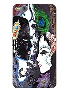 TREECASE Designer Printed Hard Back Case Cover For HTC One X9