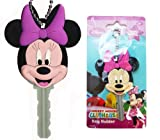 Disney Minnie Laser Cut Key Holder
