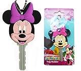 Disney Minnie Laser Cut Key Holder