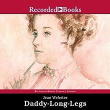 Daddy-Long-Legs | Livre audio Auteur(s) : Jean Webster Narrateur(s) : Kate Forbes