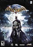 Batman: Arkham Asylum [Mac Download]