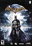 Batman: Arkham Asylum [Mac Download] thumbnail