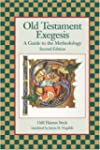 Old Testament Exegesis: A Guide to th...