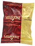 MILLSTONE Coffee 100% Columbian, 1.75-Ounce Pouches (Pack of 40)
