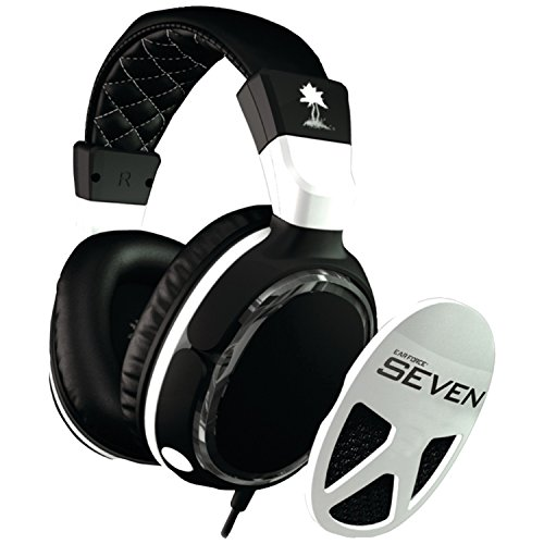 Turtle Beach - Ear Force M Seven Mobile Gaming Headset - Mobile (Turtle Beach Headphone Cord compare prices)