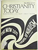 img - for Christianity Today, August 18, 1967 (Volume 11, Number 22) book / textbook / text book