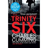 The Trinity Sixby Charles Cumming