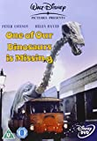 One of Our Dinosaurs is Missing [Reino Unido] [DVD]