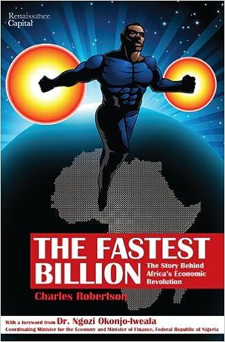 africa rising movie