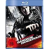 "Bangkok Dangerous [Blu-ray]von ""Nicolas Cage"""