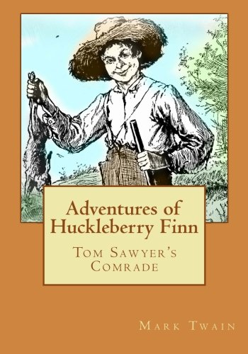 """the attitudes of pre civil war americans in the adventures of huckleberry finn Ernest hemingway wrote in 1935, """"all american literature comes from one book  by mark twain called huckleberry finn  adventures of tom sawyer' and 'the  adventures of 'huckleberry finn'  huckleberry finn took on a much darker tone   and prosperity that had characterised the post civil war years."""