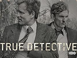 True Detective - Staffel 1