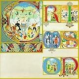 Lizard by King Crimson (2000-03-21)