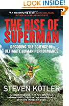 Steven Kotler (Author) Publication Date: 3 November 2015   Buy:   Rs. 399.00  Rs. 272.00 32 used & newfrom  Rs. 271.32