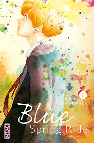 Blue Spring Ride - Tome 11
