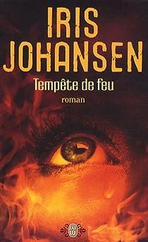 Tempête de feu par Johansen