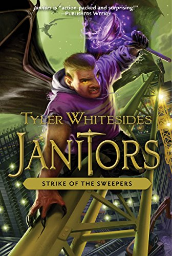 Strike of the Sweepers (Janitors)