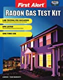 First Alert RD1 Radon Gas Test Kit
