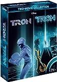 Pack tron + tron Legacy [DVD]