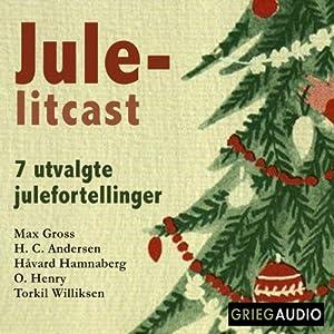 Jule-litcast [Christmas Litcast] Audiobook