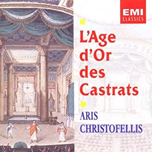 Christofellis;L`age D`or De