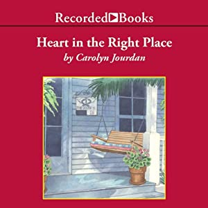 Heart in the Right Place Audiobook