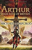 Arthur High King of Britain