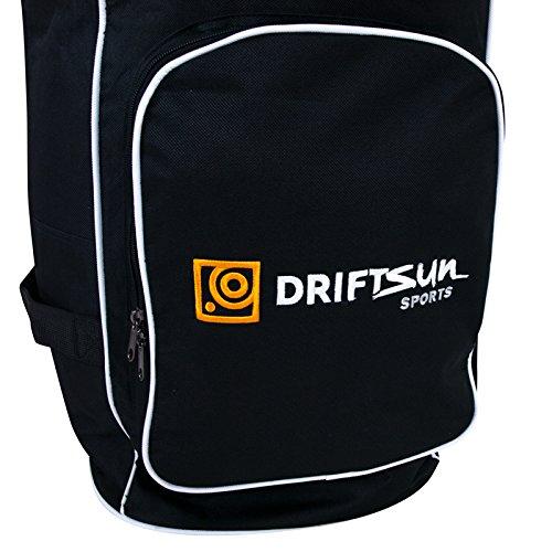 Driftsun Rolling Golf Travel Bag Full Size Soft