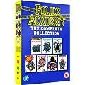 Police Academy 1-7 [DVD]