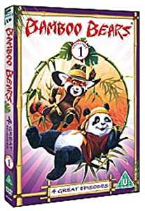 Bamboo Bears: Volume 1 [DVD]