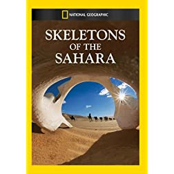 Skeletons of the Sahara
