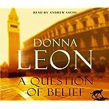 A Question of Belief: (Brunetti 19)