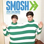 Smosh 2016 Wall Calendar