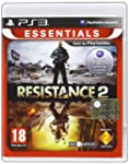 Essentials Resistance 2