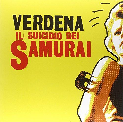 Il-Suicidio-Del-Samurai-2004-Limited-Edt