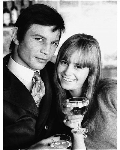 michael york actor. Photographic Print of Michael York Actor from Mirror Photos
