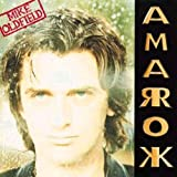 Amarok by Mike Oldfield (2000-07-31)