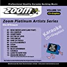 Zoom Platinum Artists - Volume 101