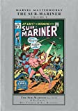Marvel Masterworks: The Sub-Mariner Volume 5