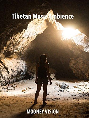 Tibetan Music Ambience