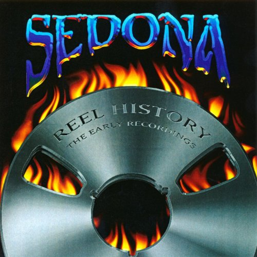 Sedona - Reel History: The Early Recordings