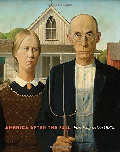 America after the Fall: Painting in the 1930s (American Paintings compare prices)