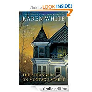The Strangers on Montagu Street (Tradd Street) Karen White