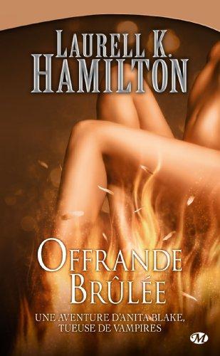 Laurell K. Hamilton - Page 2 51ldH8fXx9L