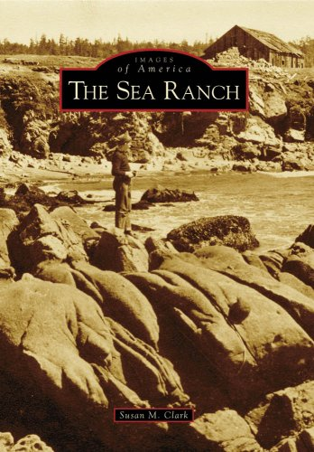 The Sea Ranch (CA) (Images of America) (Del Mar Ca compare prices)